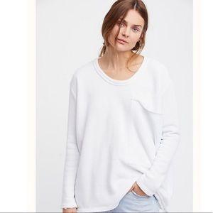Free People Mercury sweater